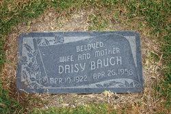 Daisy <I>Ware</I> Baugh