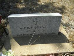 Woody Burns, Jr