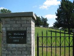 Saint Helena Cemetery