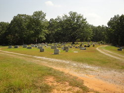 Boley Springs Cemetery
