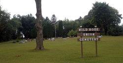 Wild Rose Union Cemetery