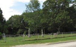 Front Ridge Cemetery