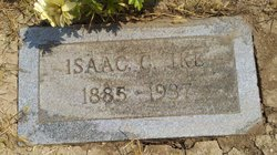"""Isaac Cleveland """"Ike"""" Summers"""