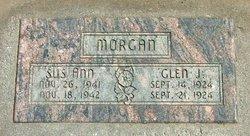 Glen Henry Morgan