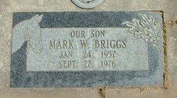 Mark W. Briggs