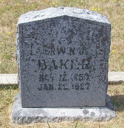 Erwin J Baker