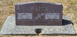 Harry O White