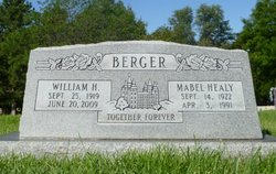Mabel Healy Berger