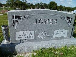 Ruth Scanlon Jones
