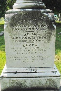John Cain, Jr.