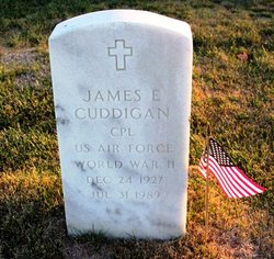 James Edward Cuddigan