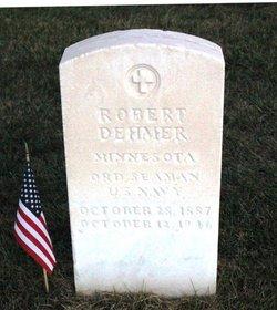 Robert Dehmer