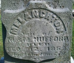 Melanchton Hufford