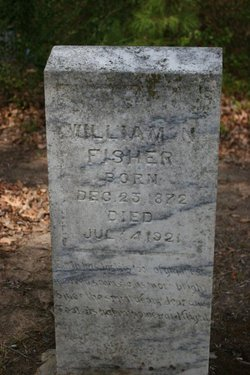 William Newton Fisher