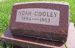Noah A Cooley