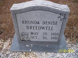 Rhoda Denise Breedwell