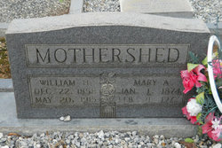 William H. Mothershed