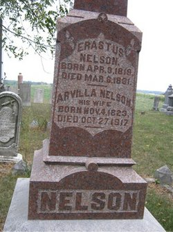 Arvilla A. <I>Puffer</I> Nelson
