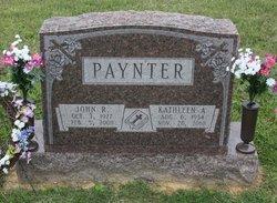 John Reese Paynter