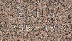 Edith Darr