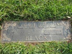Sherman Wayne Black