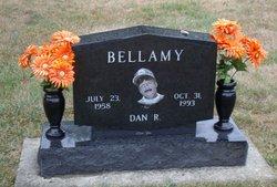"""Dan R. """"Red"""" Bellamy"""