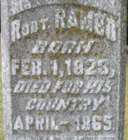 Robert Rambo