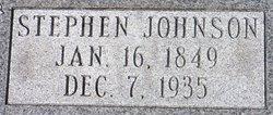 Stephen Johnson Horn