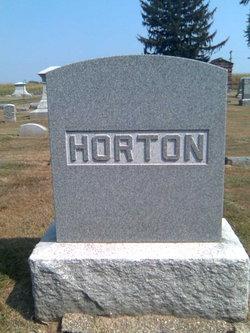 Thomas Jefferson Horton