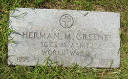 Herman M. Greene
