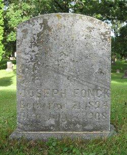 Joseph Fonck