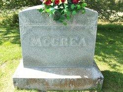 Robert McCrea