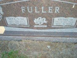 Vivian M Fuller