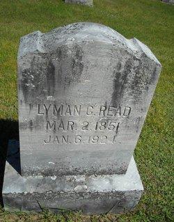 Lyman G Read