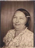Augusta Mary <I>Schmidt</I> Meuth