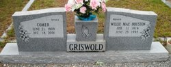 Comer Griswold