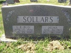 Delma Mae <I>Knowles</I> Sollars