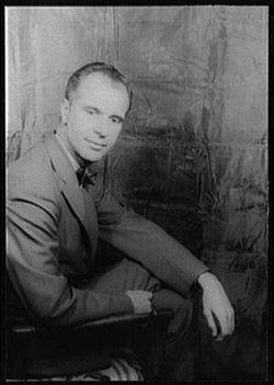 John Richard Hersey
