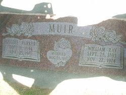 Goldie M <I>Parker</I> Muir