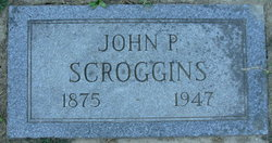 John Pryor Scroggins