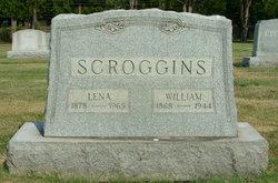 William Anderson Scroggins