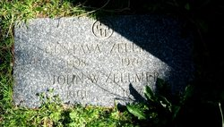 John William Zellmer