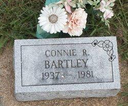 Connie R Bartley