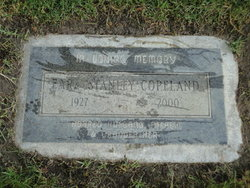 Earl Stanley Copeland