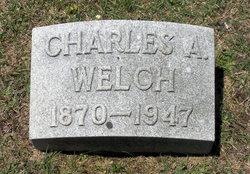 Charles Albert Welch