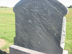 J. W. Hill