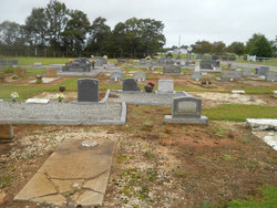 Mothershed Cemetery