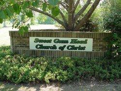 Sweet Gum Head Church of Christ Cemetery