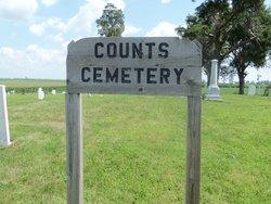 Counts Cemetery