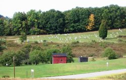 Perry Memorial Cemetery